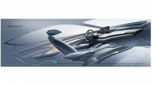 2019 Geneva Motor Show: Skoda Vision IV interiors revealed
