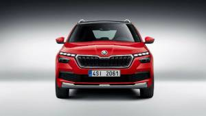 Skoda to launch heavily localised Kamiq-based SUV in India by late 2020