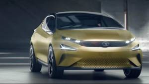 2019 Geneva Motor show: Tata Motors to debut production-spec Tata 45X hatchback
