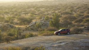 Never Stop Discovering: Bera-Jawai in Rajasthan