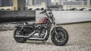 2019 Harley-Davidson Forty-Eight Special and Street Glide Special launched at Rs. 10.98 lakh and Rs 30.53 lakh