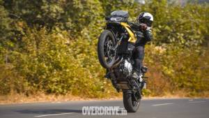 2019 BMW F 750 GS first ride review
