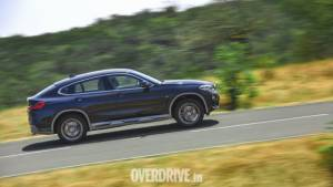 2019 BMW X4 road test review