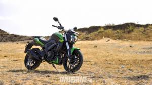 2019 Bajaj Dominar 400 launched in India at Rs 1.74 lakh ex-showroom