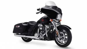 2019 Harley-Davidson Electra Glide Standard unveiled, could be headed to India