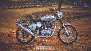 Royal Enfield pulls the plug on Bullet Trials 350 and 500