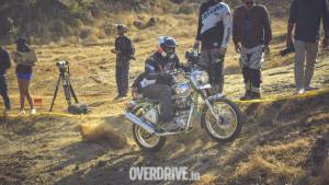 2019 Royal Enfield Bullet Trials 500 first ride review