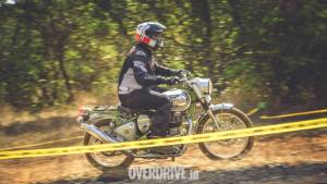 Made in India Royal Enfield Bullet Trials Works Replica to be sold in international markets soon