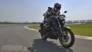 2019 Yamaha MT-15 first ride review