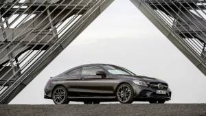 Live updates: 2019 Mercedes-AMG C 43 coupe India launch
