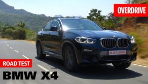 2019 BMW X4 | Road Test