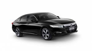 2020 Honda Accord Hybrid sedan unveiled for the ASEAN market - India bound?