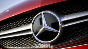 Mercedes-Benz India to hike the price by 3 per cent on select models