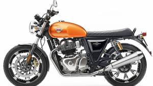 Royal Enfield Interceptor 650 and Continental GT 650 to get alloy wheels as an option