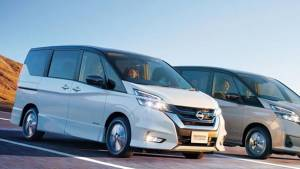 Nissan's 'e-Power' hybrids to be introduced in Asia Pacific markets soon