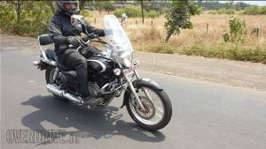 Exclusive: 2019 Bajaj Avenger Cruise 220 will have ABS with drum brakes