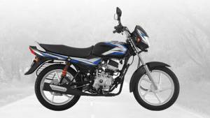 Bajaj CT100 and Discover 125 get combined braking systems, start at Rs 33,152