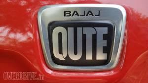 Live updates: Bajaj Qute quadricycle Maharashtra launch