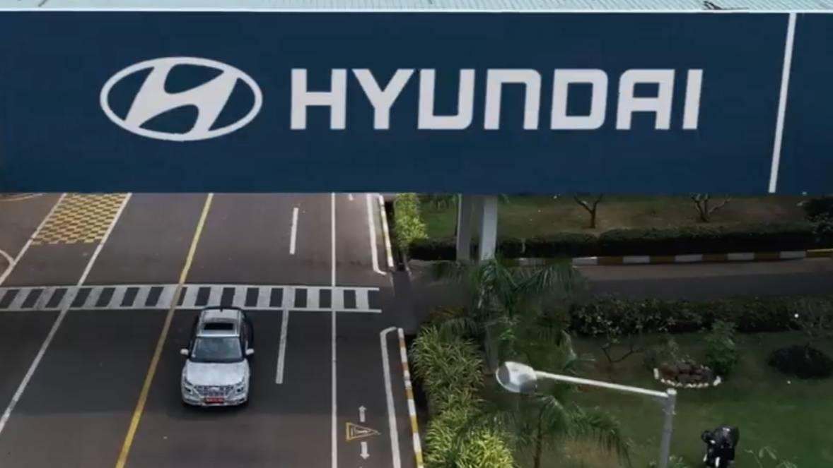 Hyundai QXi compact SUV teased, rivals Maruti Suzuki Vitara Brezza and Ford EcoSport