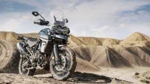 2019 Triumph Tiger 800 XCA launched in India at Rs 15.16 lakh