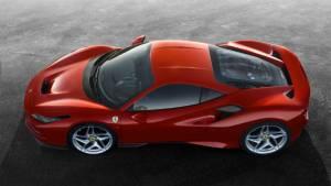 Image gallery: Ferrari F8 Tributo