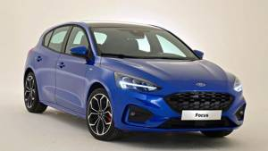 Ford Focus and Fiesta EcoBoost hybrids to be launched in the international markets next year