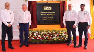 JCB to invest Rs 650 crore on its sixth plant in India