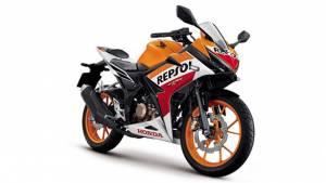 2019 Honda CBR150R supersport unveiled internationally - India bound?