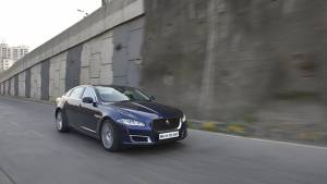 Next-gen Jaguar XJ will be an all-electric sedan - could be launched globally by 2020