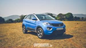 Tata Nexon SUV gets updated features list