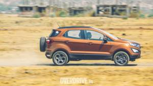 Ford India to run Midnight Surprise sales campaign from December 6-8, 2019