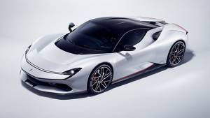 2019 Geneva Motor Show: 1,900PS Pininfarina Battista can touch 100kmph in less than 2s!