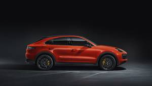 Breaking: Porsche Cayenne Coupe to be launched in India in the second half of 2019