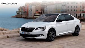 2019 Skoda Superb plug-in hybrid confirmed - India launch later this year
