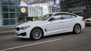 BMW 3 Series Gran Turismo will not have a successor