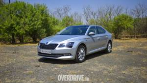 Skoda India introduces EasyBuy finance solution on the Superb sedan