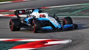 F1: ROKiT Williams Racing enters global partnership with Tata Communications