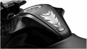 Yamaha MT-15 official accessories list