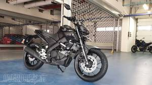 Image Gallery: 2019 Yamaha MT-15 priced at Rs 1.36 lakh