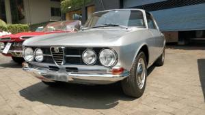 Rite of passage: A car-lover's first Alfa-Romeo encounter