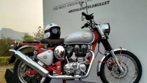 Royal Enfield Bullet Trials 350 and Bullet Trials 500 launched in India at Rs 1.62 lakh and Rs 2.07 lakh respectively