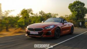 2019 BMW Z4 road test review