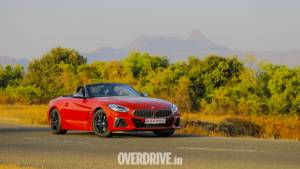 Image gallery: 2019 BMW Z4