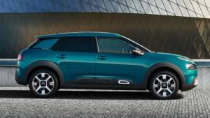 The Citroen India range: What we would like to see