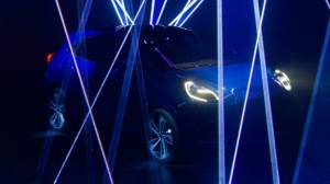 New Ford Puma previewed, positioned above EcoSport in lineup