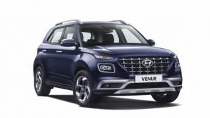 More on the Hyundai Venue compact SUV's 1.0 litre turbo petrol motor