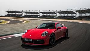 2019 Porsche 911 first impressions