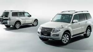 Mitsubishi to discontinue the Pajero in 2021 to quell losses