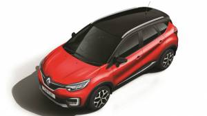 2019 Renault Captur SUV launched with more safety features, starts at Rs 9.50 lakh