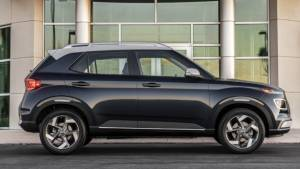 2019 Hyundai Venue compact SUV receives 2,000 bookings in a day